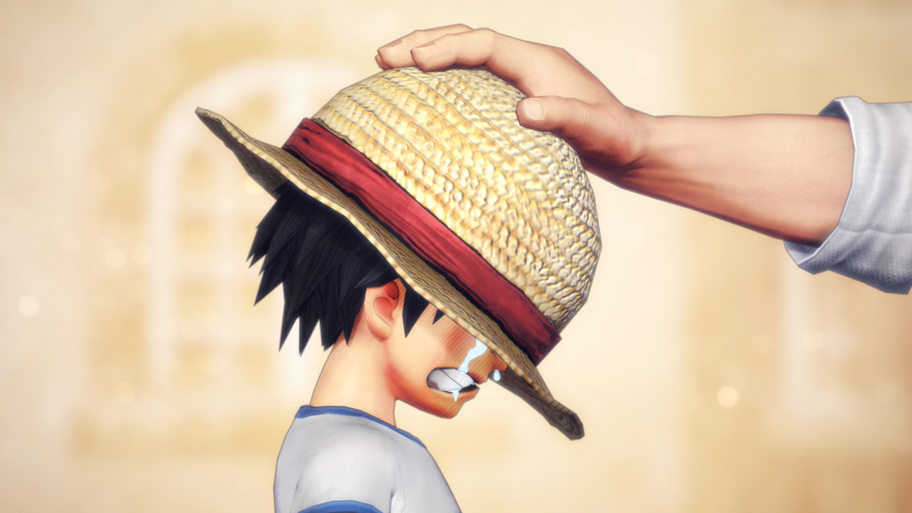 One Piece Pirate Warriors 6